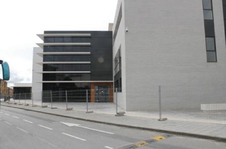 Escuela Bellas Artes- Teruel